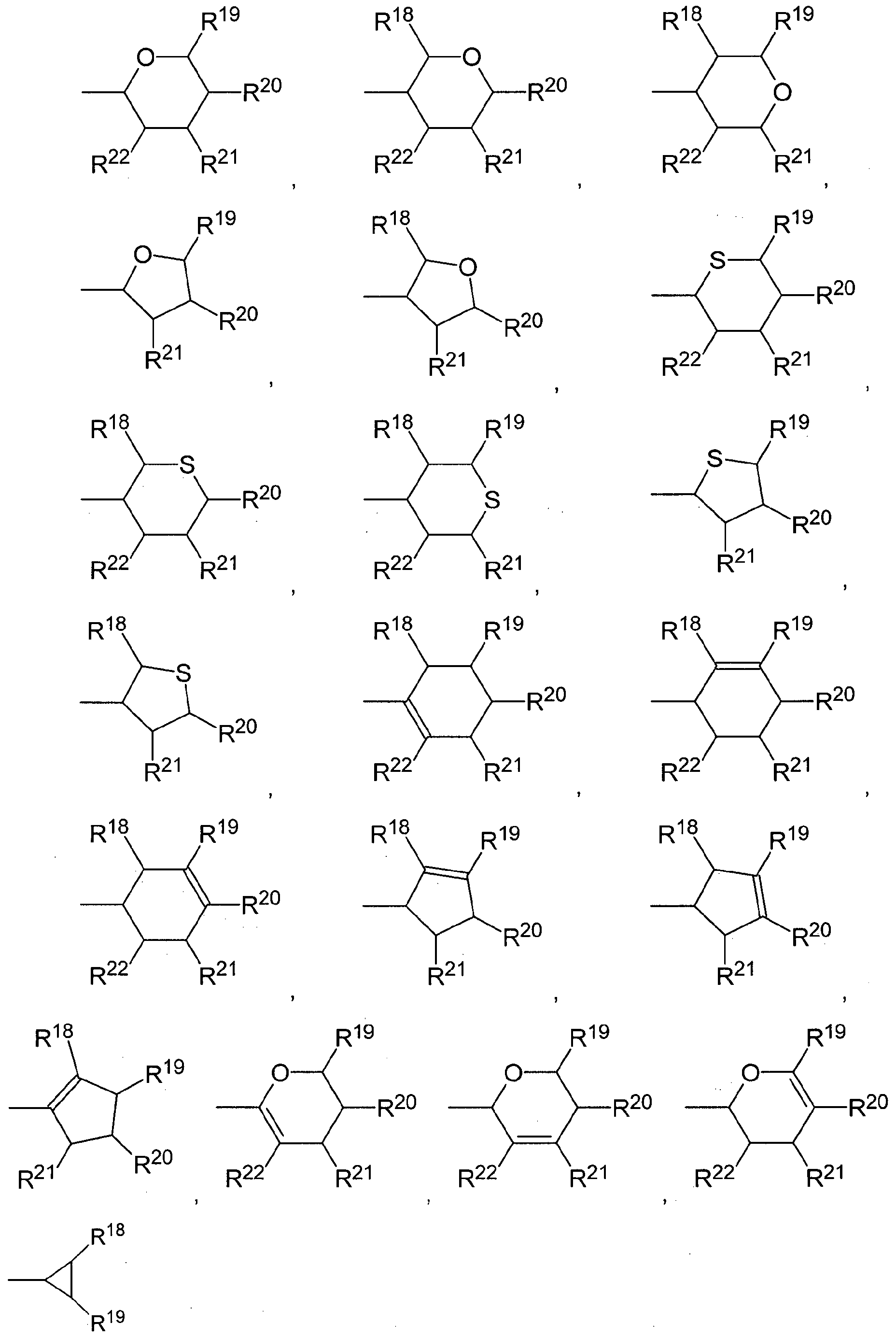 WO2015039758A1 - Selective fkbp51 ligands for treatment of