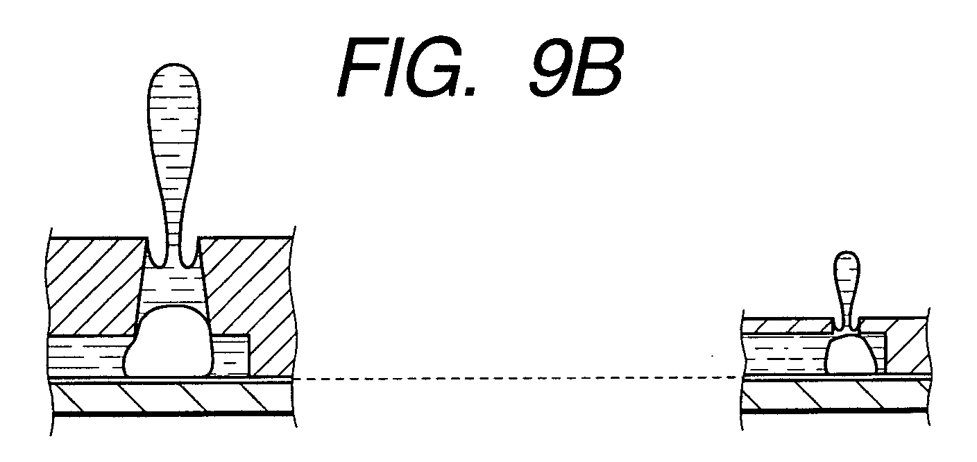 EP1287993A1 - Recording unit, image recording apparatus and image