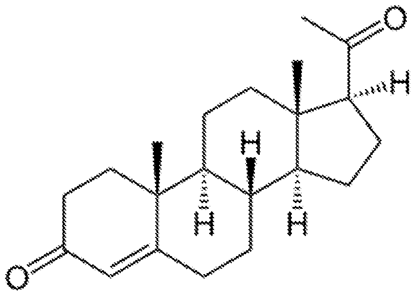 WO2013192248A1 - Progesterone formulations - Google Patents