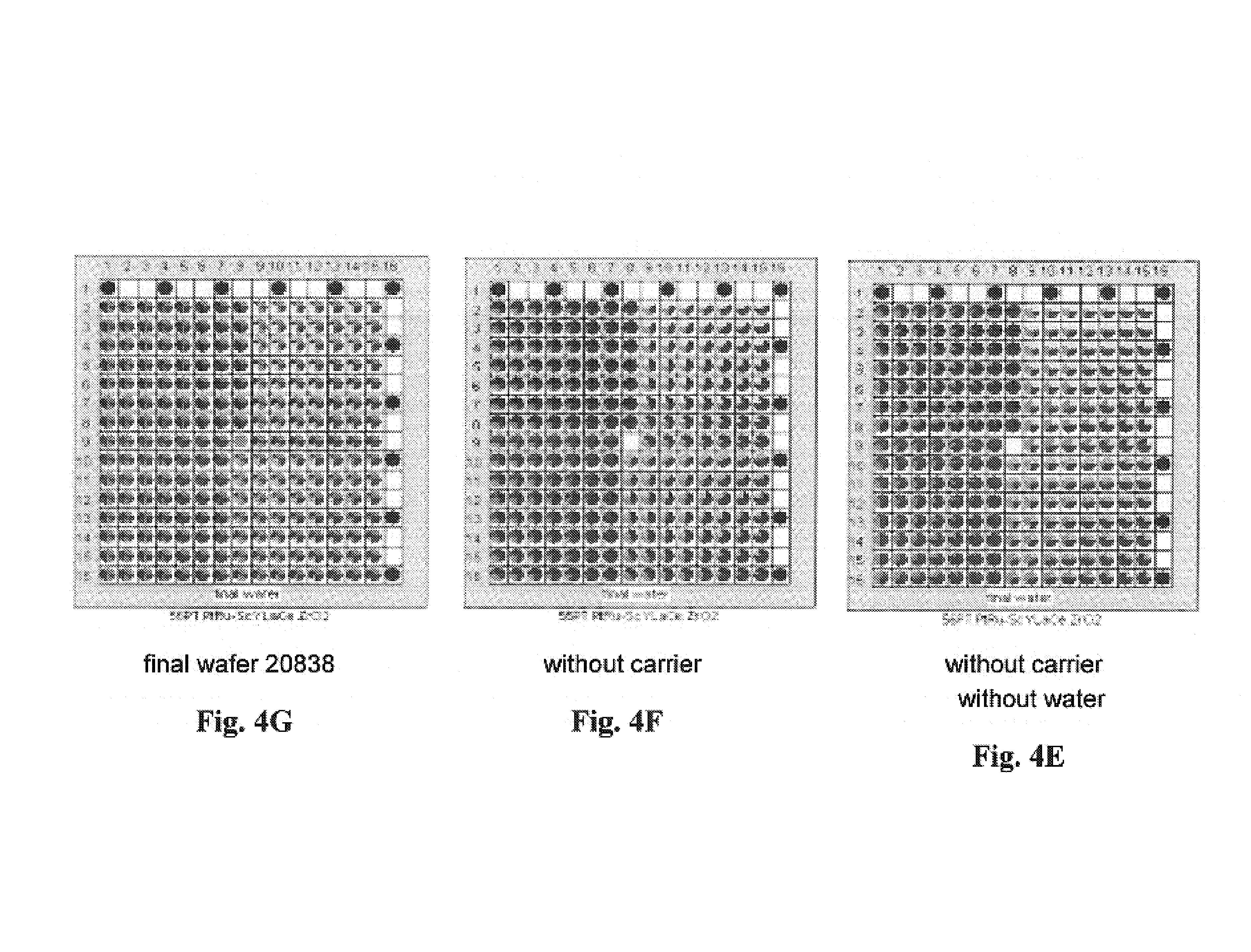 US7160533B2 - Platinum-ruthenium containing catalyst formulations