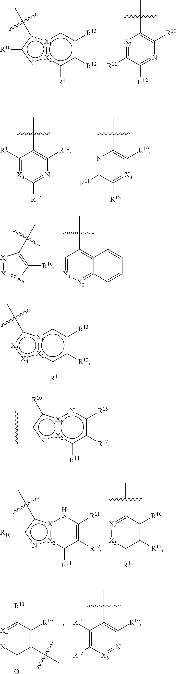 134c3be8b40c US9751888B2 - Heterocyclic compounds and uses thereof - Google Patents