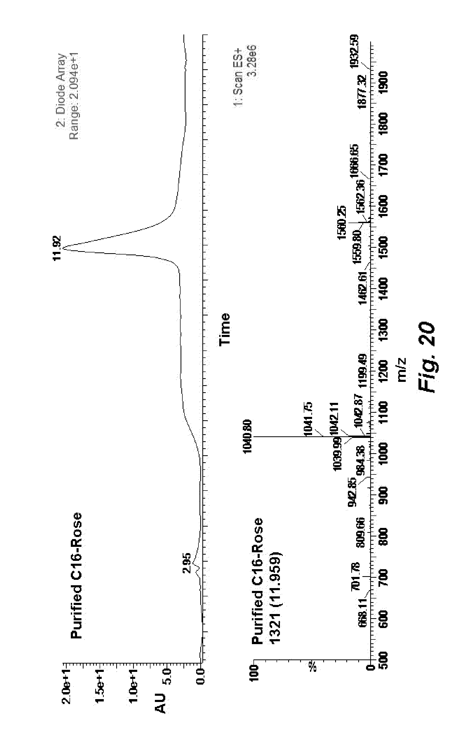 US20110039763A1 - Targeted antimicrobial moieties - Google