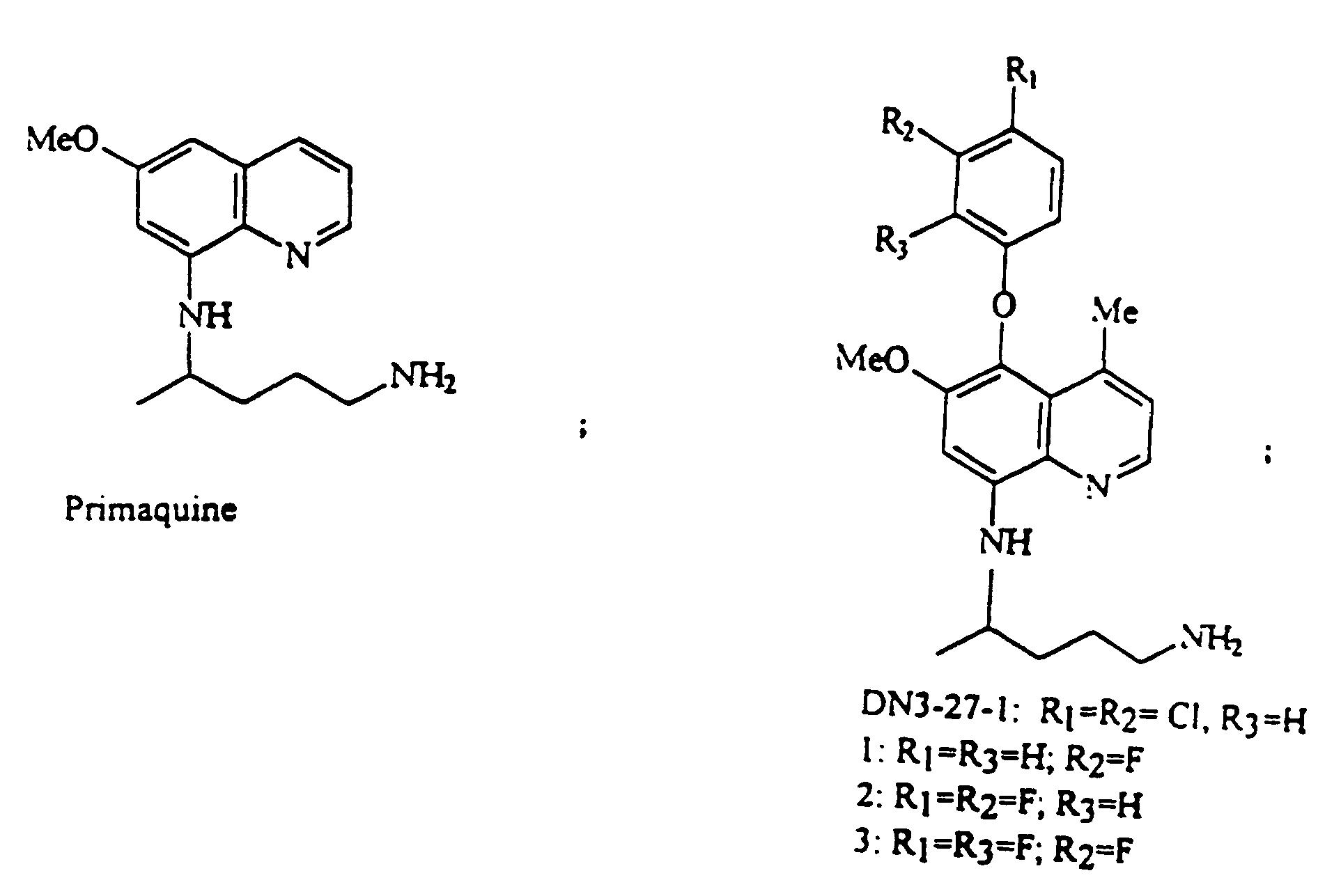 EP0907363B1 - Medicament comprising (-)-8-[(4-amino-1