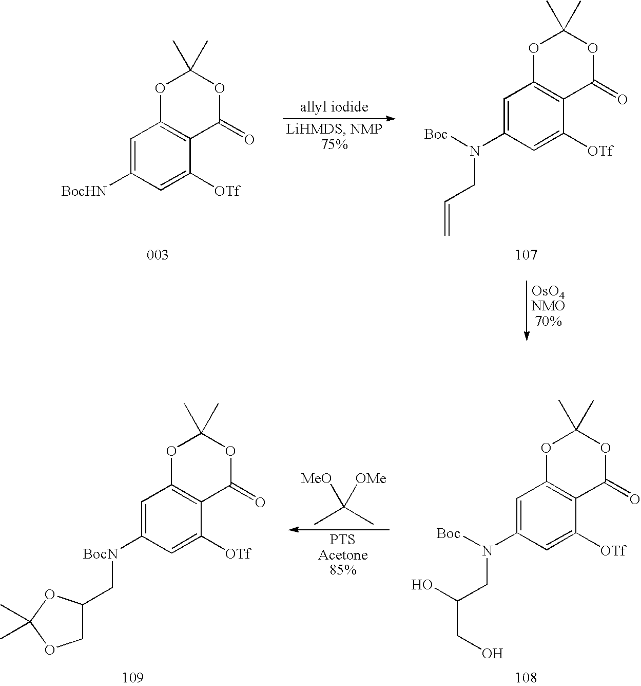 US20090082313A1 - Multikinase Inhibitors for Use in the ... on
