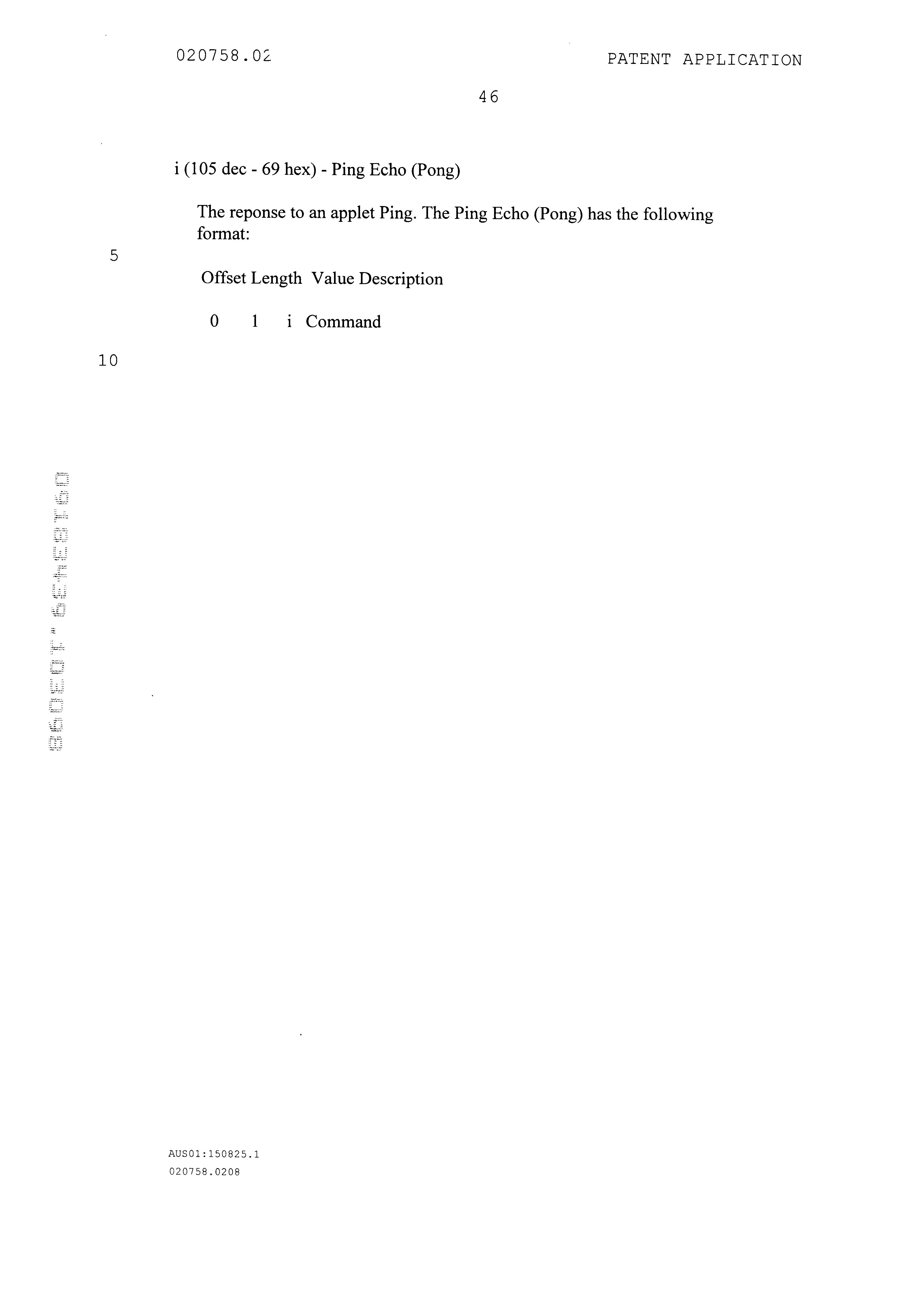 Figure US06205415-20010320-P00030
