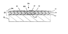 US20020097962A1 - Single and multilayer waveguides and ... on