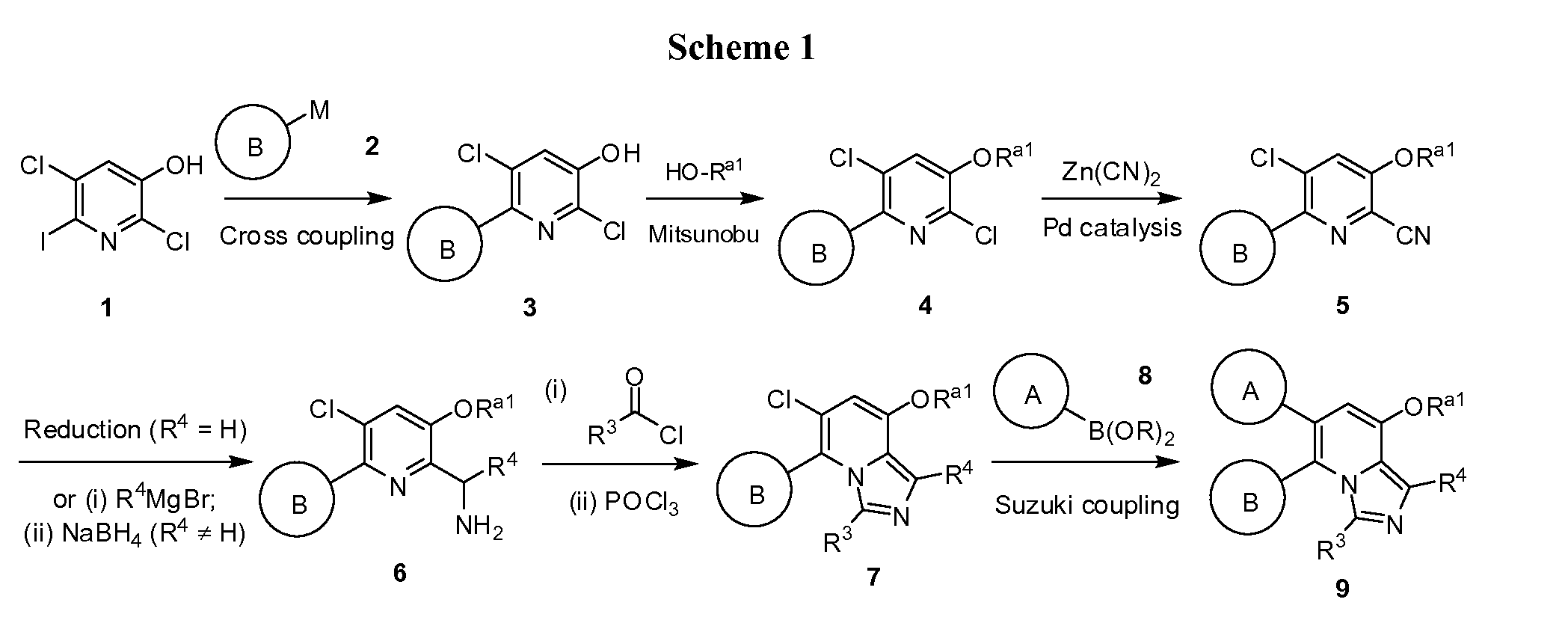 Wo2016007731a1 Imidazopyridines And Imidazopyrazines As Lsd1 Msd 8460 Wiring Diagram Figure Imgf000046 0001