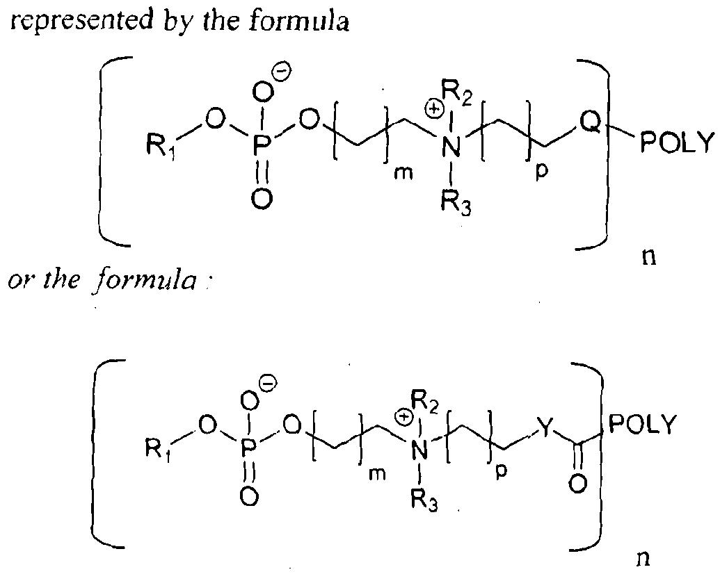 WO A1 Bio Patible Biomimetic Ampholyte Materials