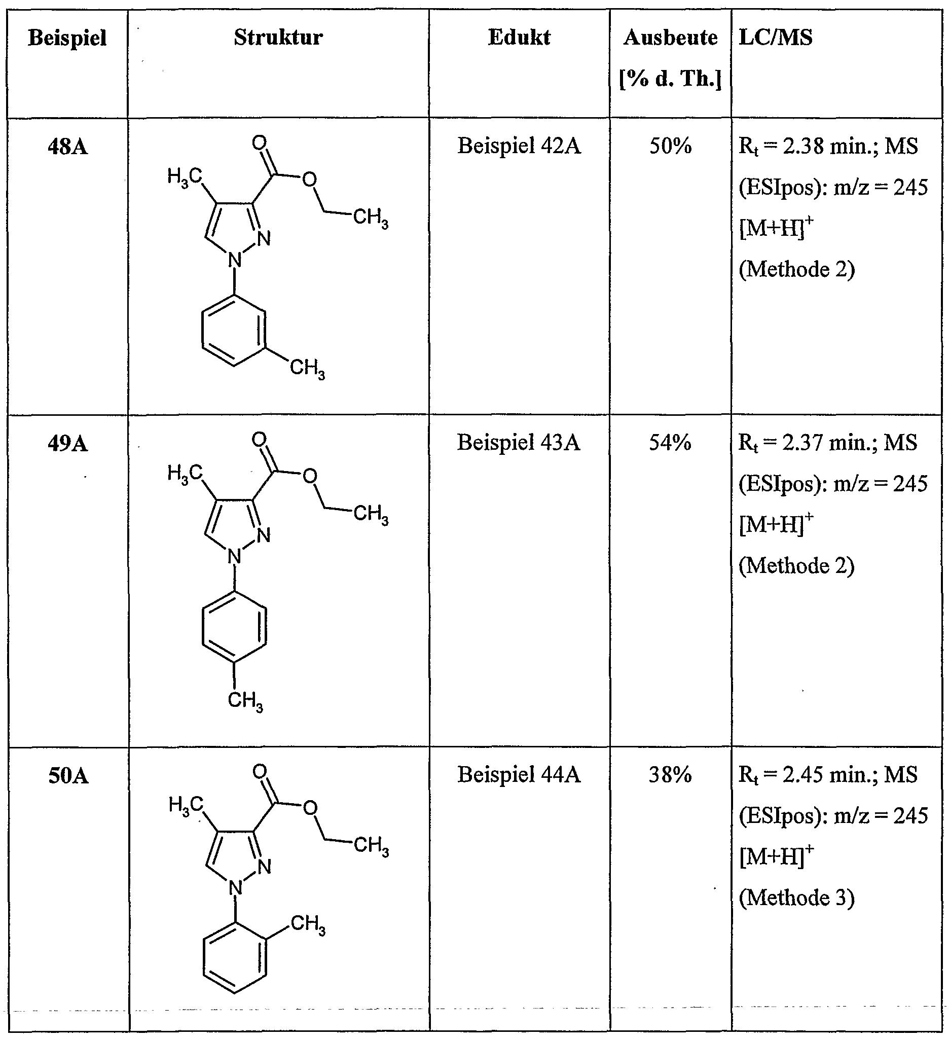 Wo2005097784a1 Phenylthioessigsaure Derivate Und Ihre Verwendung