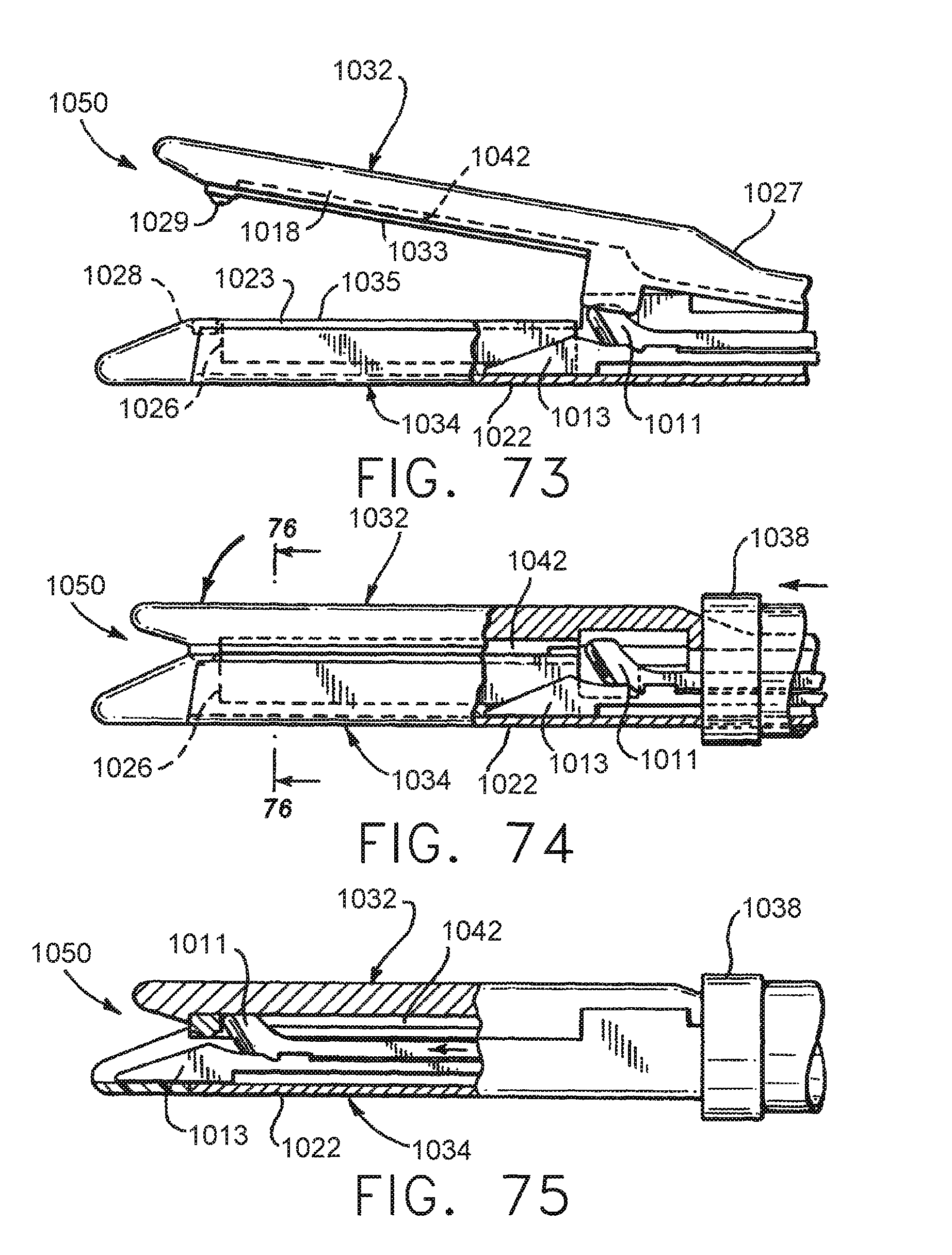 Us9522029b2 Motorized Surgical Cutting And Fastening