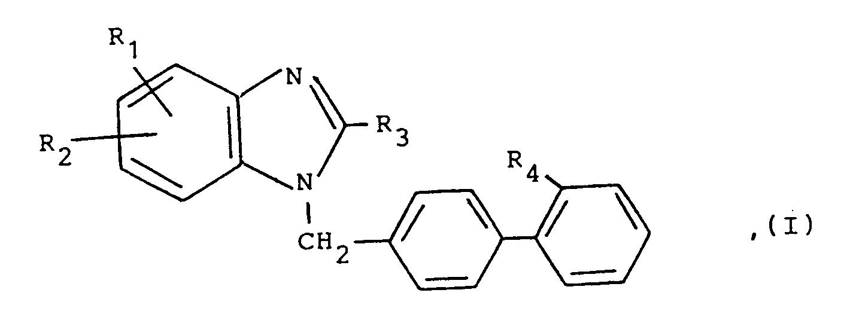 Ep0502314a1 Benzimidazole Diese Verbindungen Enthaltende
