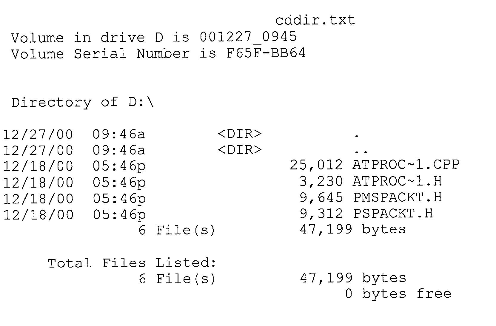 Figure US20030167302A1-20030904-P00002