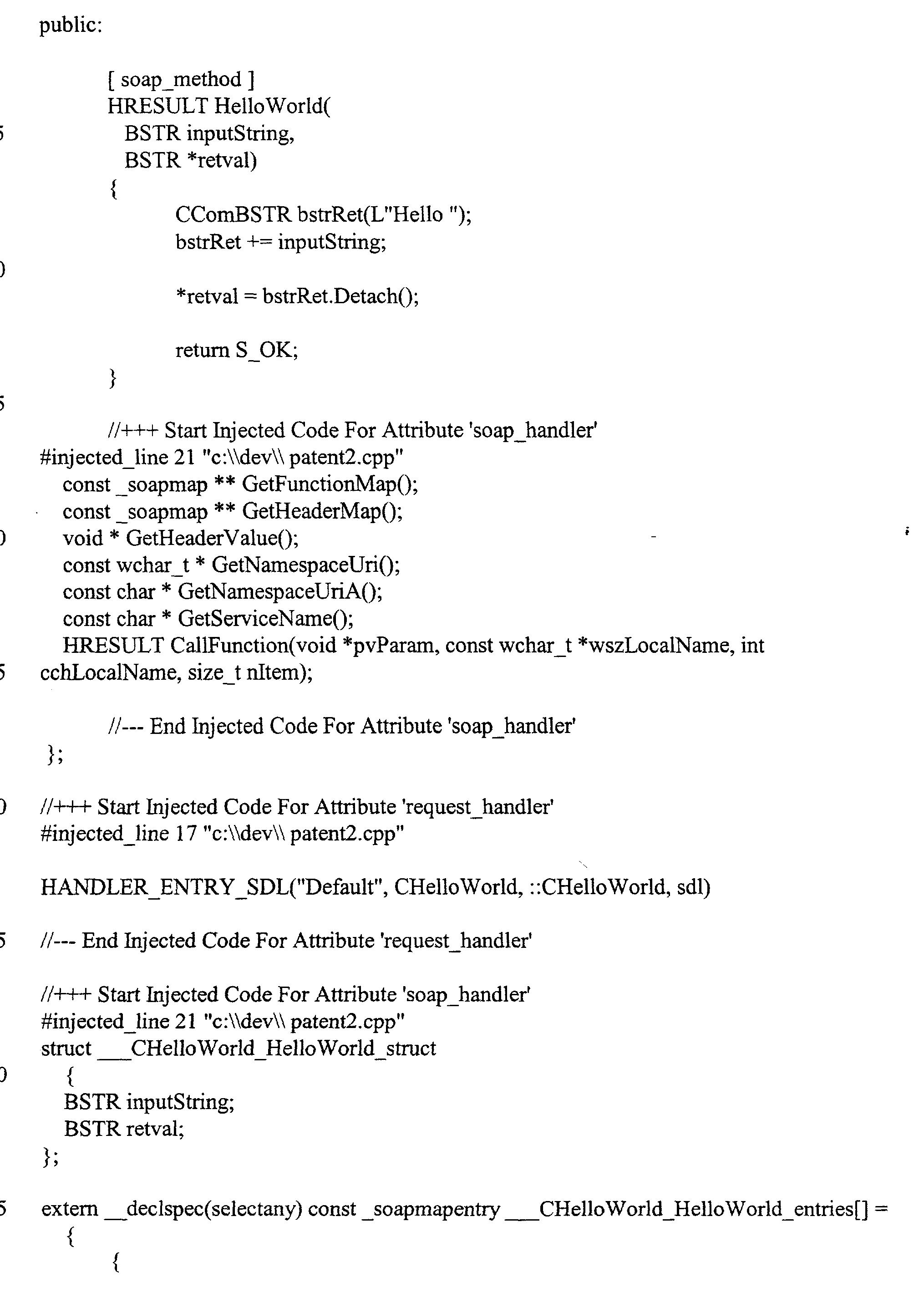 Figure US20030014733A1-20030116-P00005