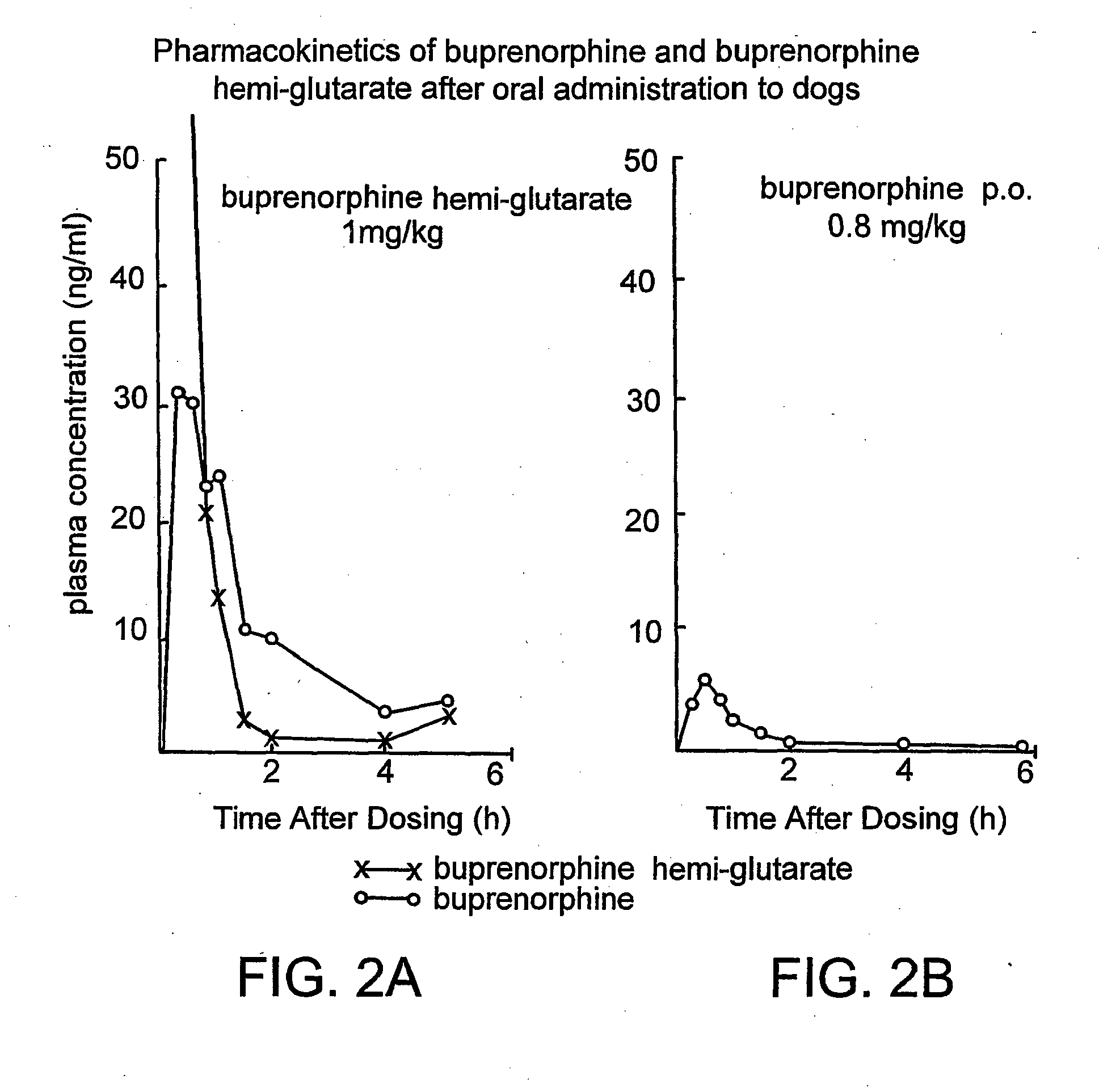 EP2001891B1 - Buprenorphine derivatives and uses thereof