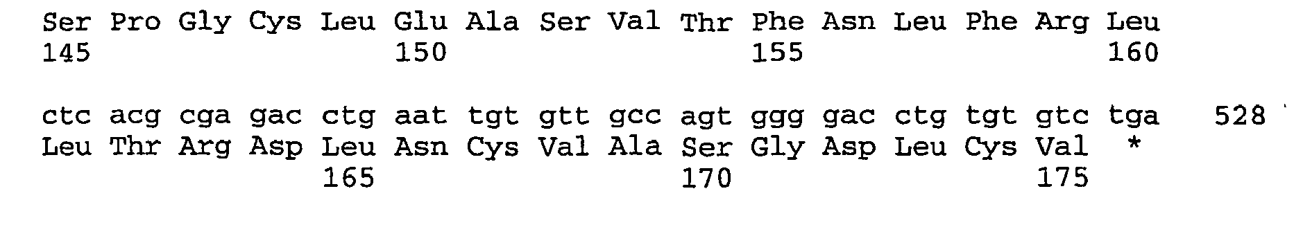 EP1668031B1 - Homogeneous preparations of il-29 - Google Patents