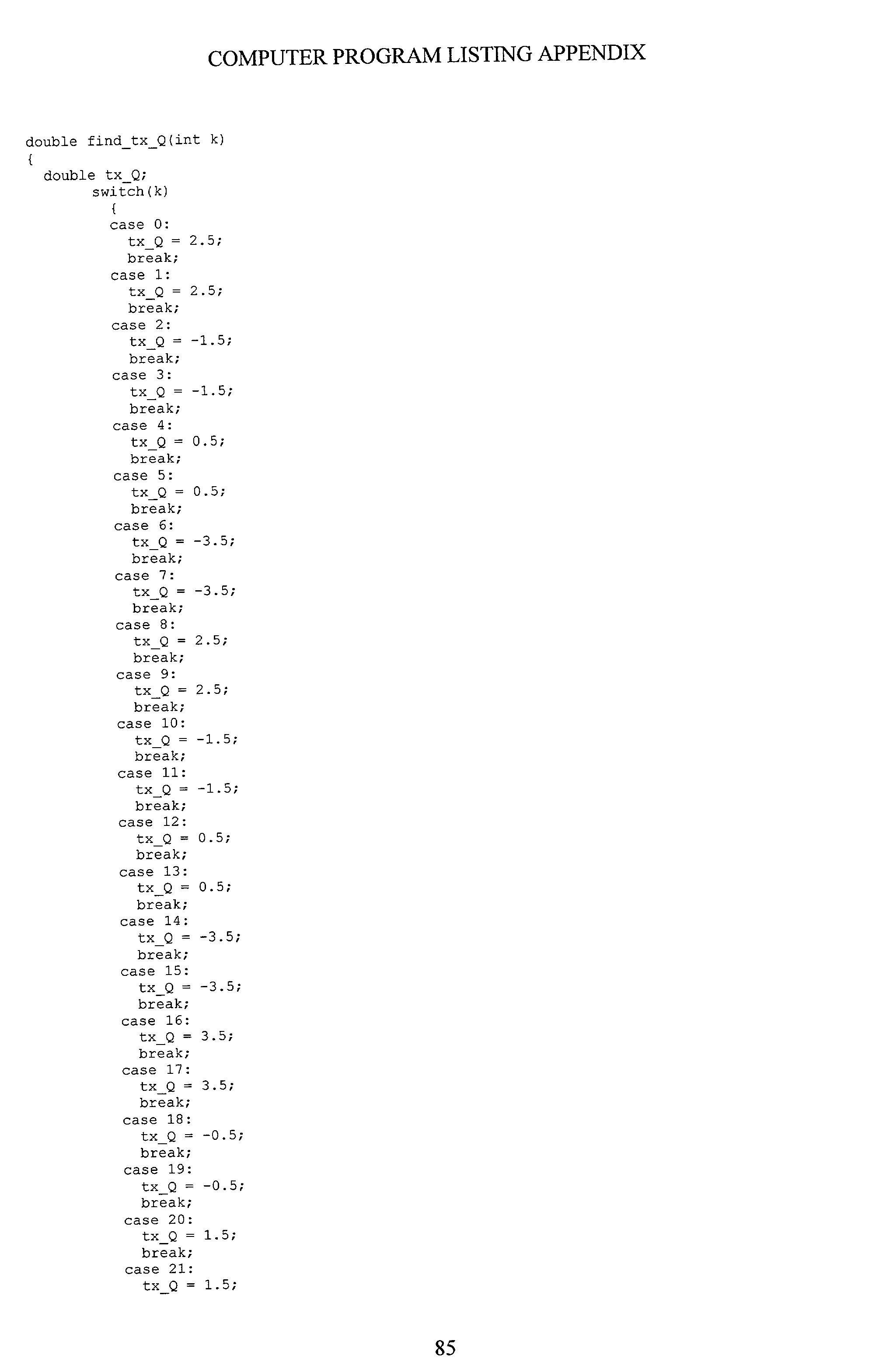 Figure US20020051501A1-20020502-P00084