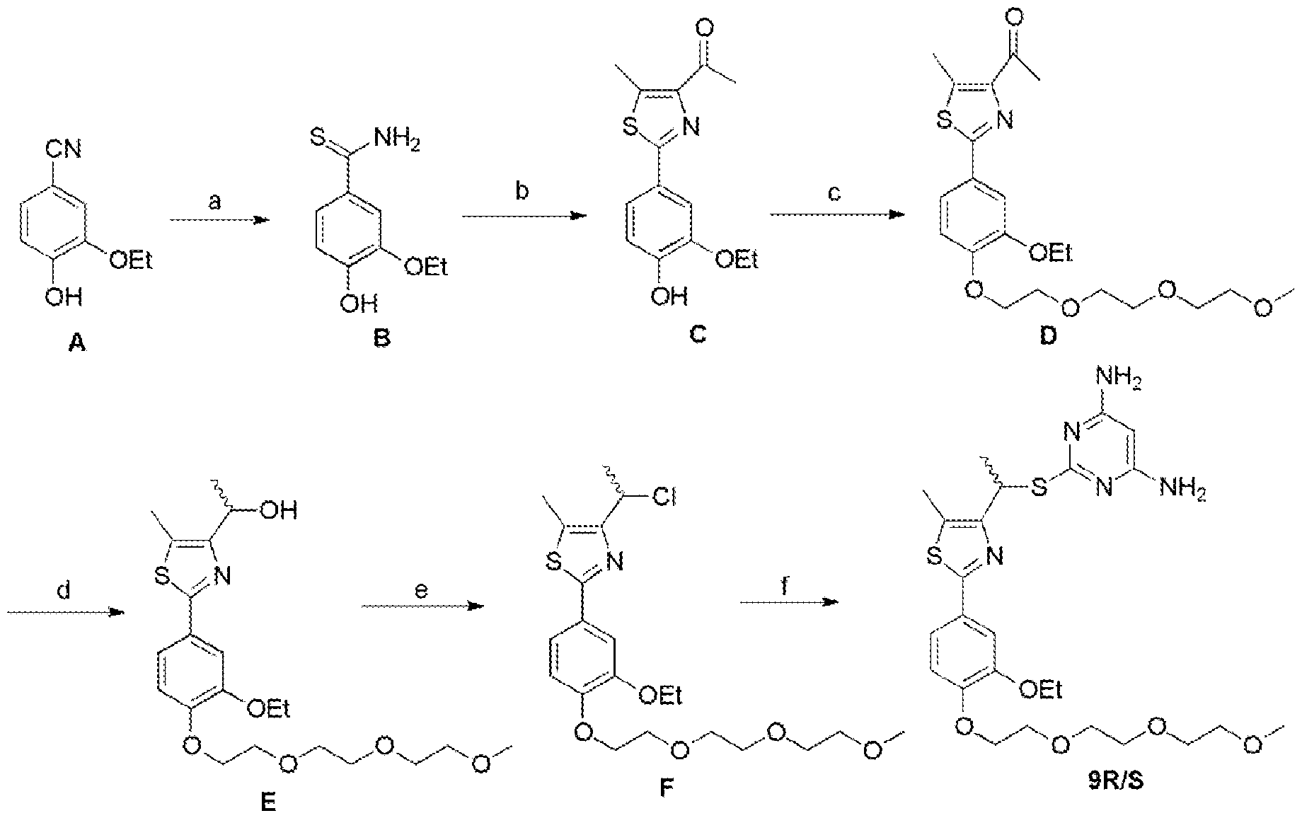 Wo2015023776a2 Deoxycytidine Kinase Inhibitors Google Patents Computer Circuit Board Stock Image T356 0546 Science Photo Library Figure Imgf000106 0001