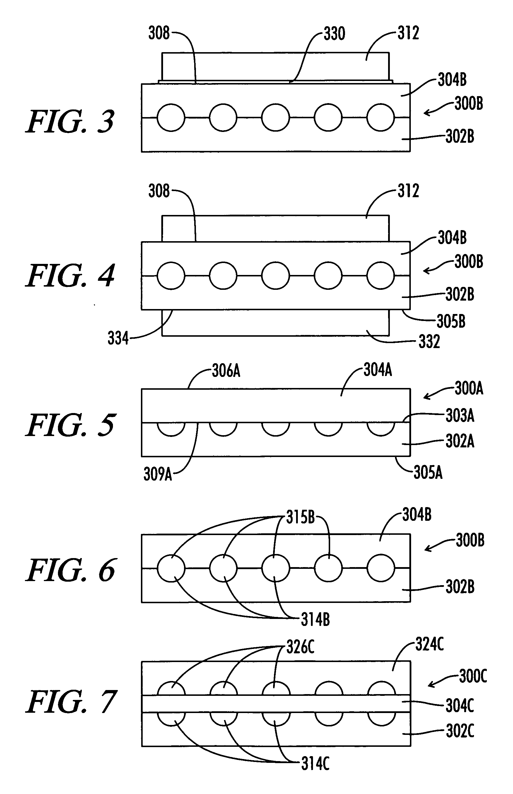 US20070158050A1 - Microchannel heat sink manufactured from