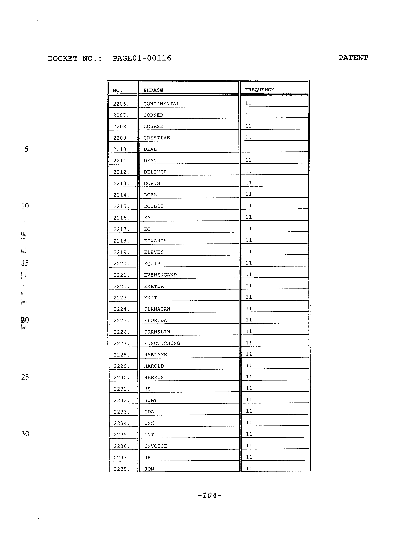 Figure US06198808-20010306-P00068