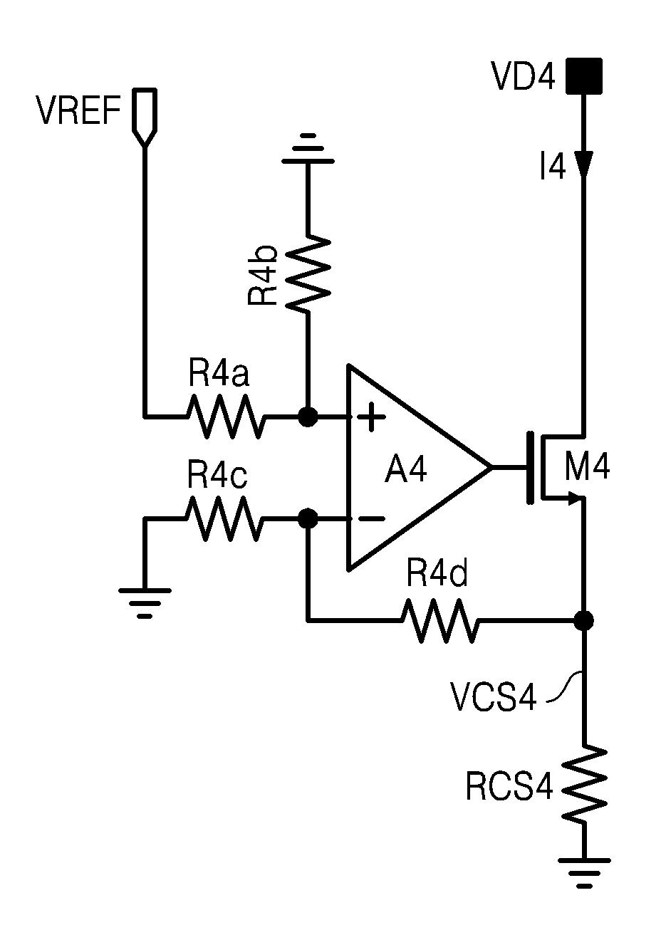 Transistors Drive Leds To Light The Path Figure 1