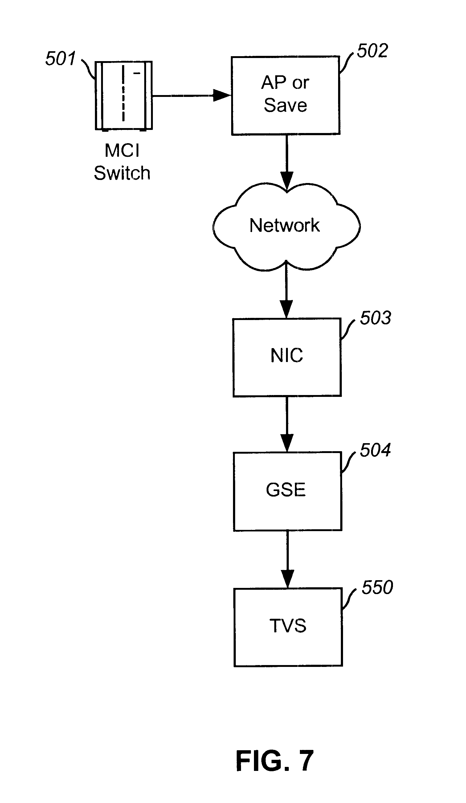 Us6470386b1 Integrated Proxy Interface For Web Based Switch Wizard 3way Electrical Wiring Tester Telecommunications Management Tools Google Patents