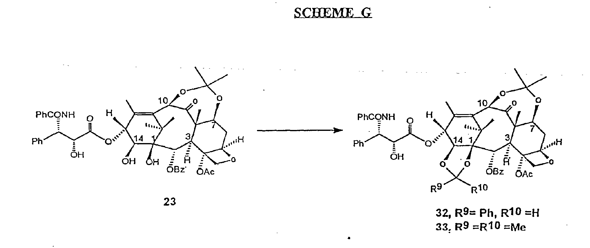 EP1099696A2 - Preparation of oxazolidine - Google Patents