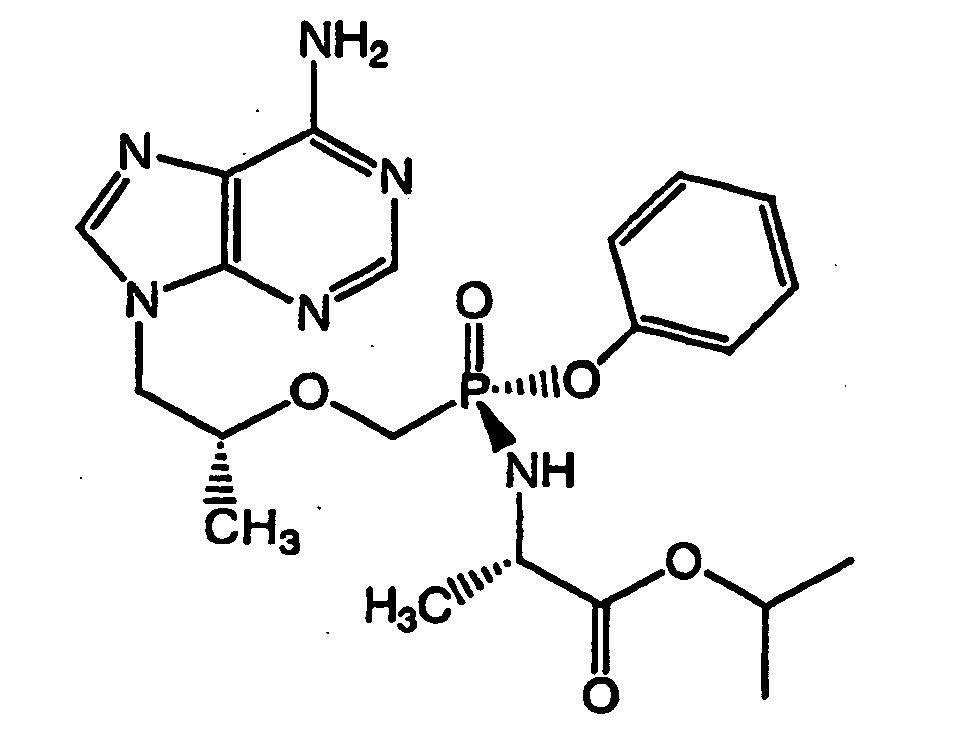 Saquinavir Invirase