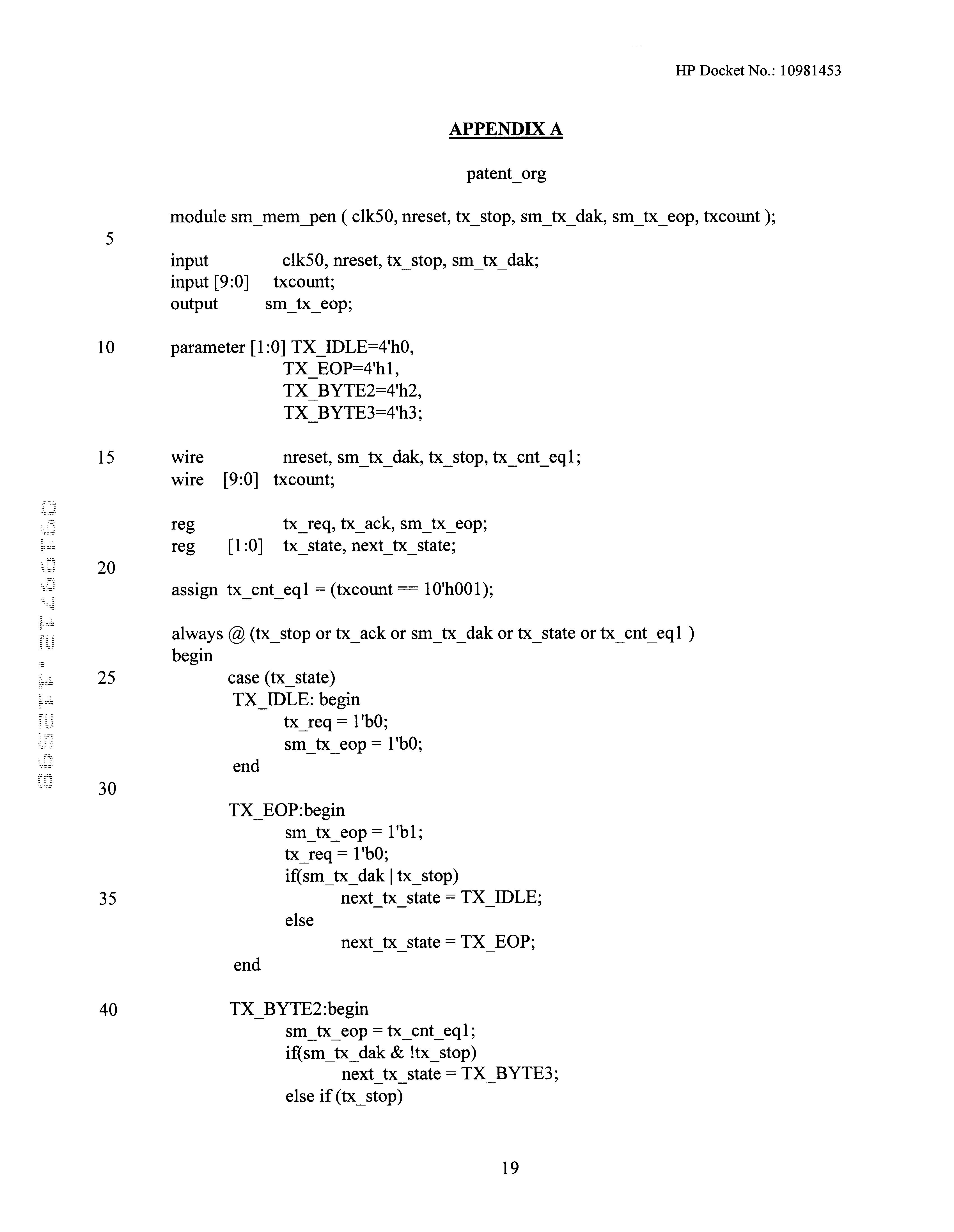 Figure US06226777-20010501-P00001