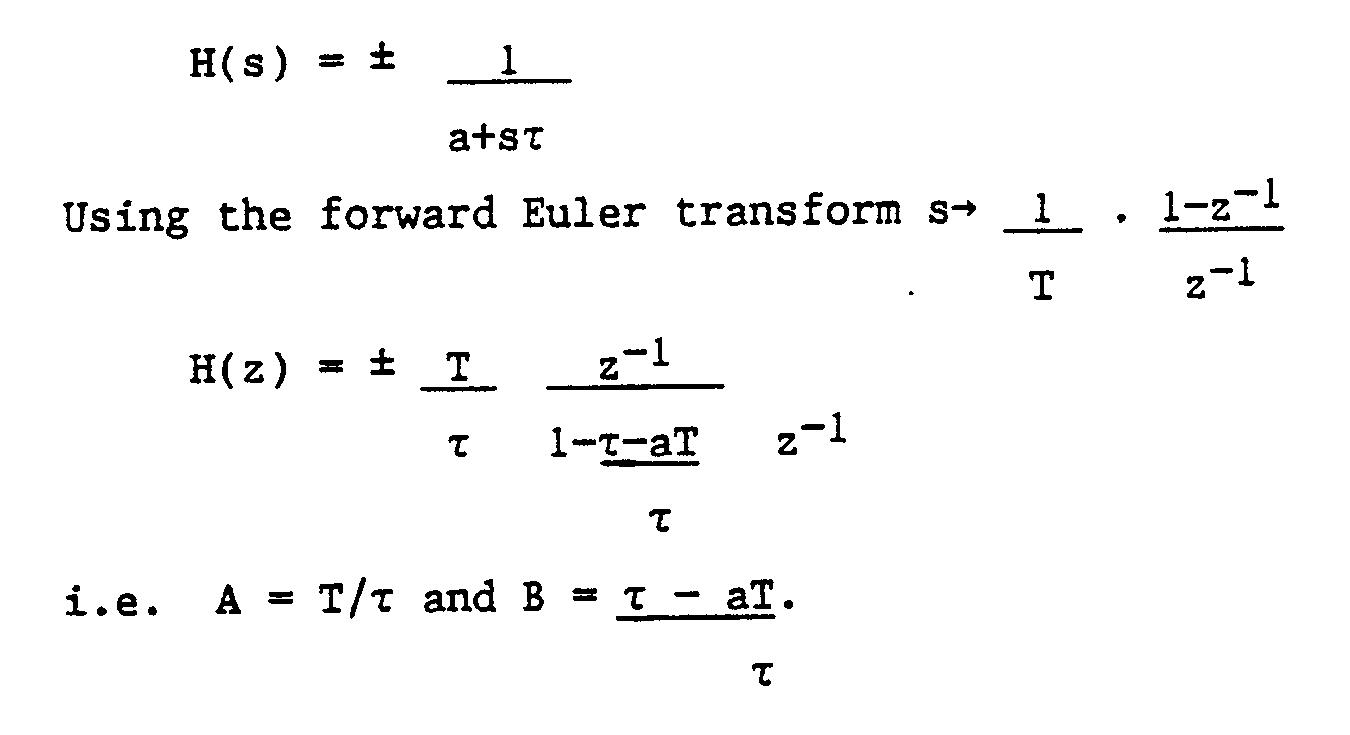 EP0397253A1 - Integrator circuit - Google Patents