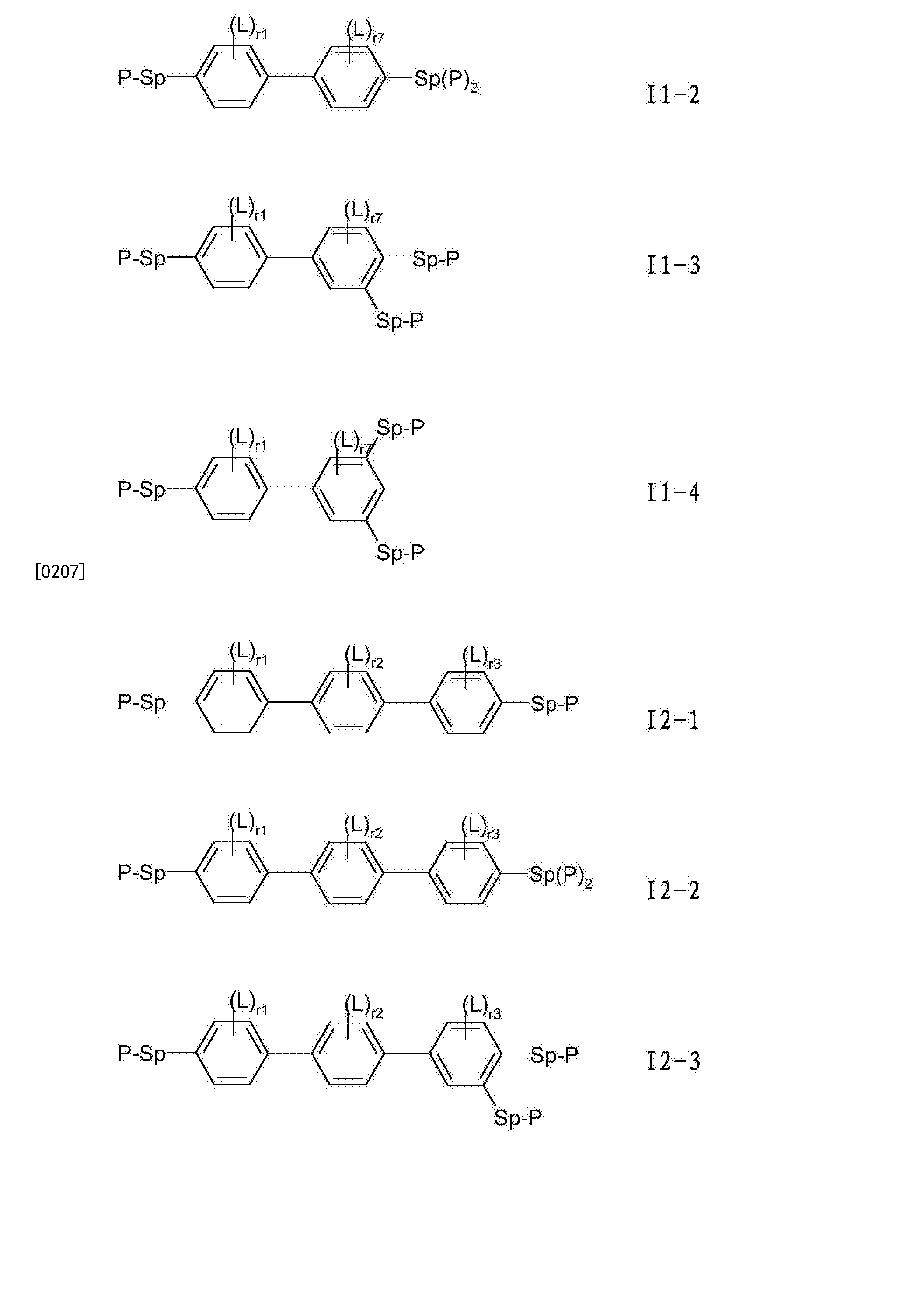 Cn106947497a Polymerizable Compounds And The Use Thereof In Liquid Unit 2 53 B2e Electronic Commerce Figure Cn106947497ad00411