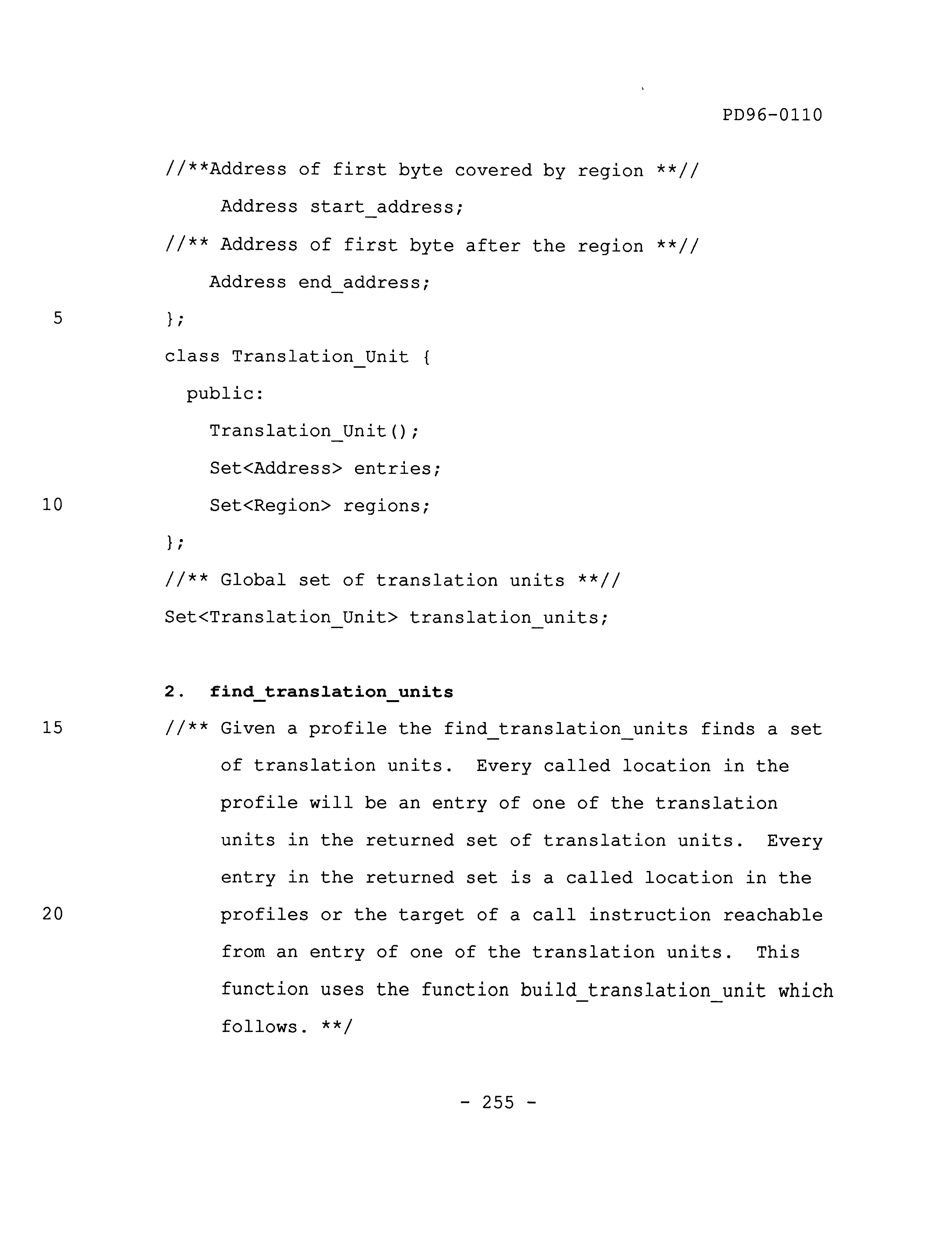Figure US06226789-20010501-P00003