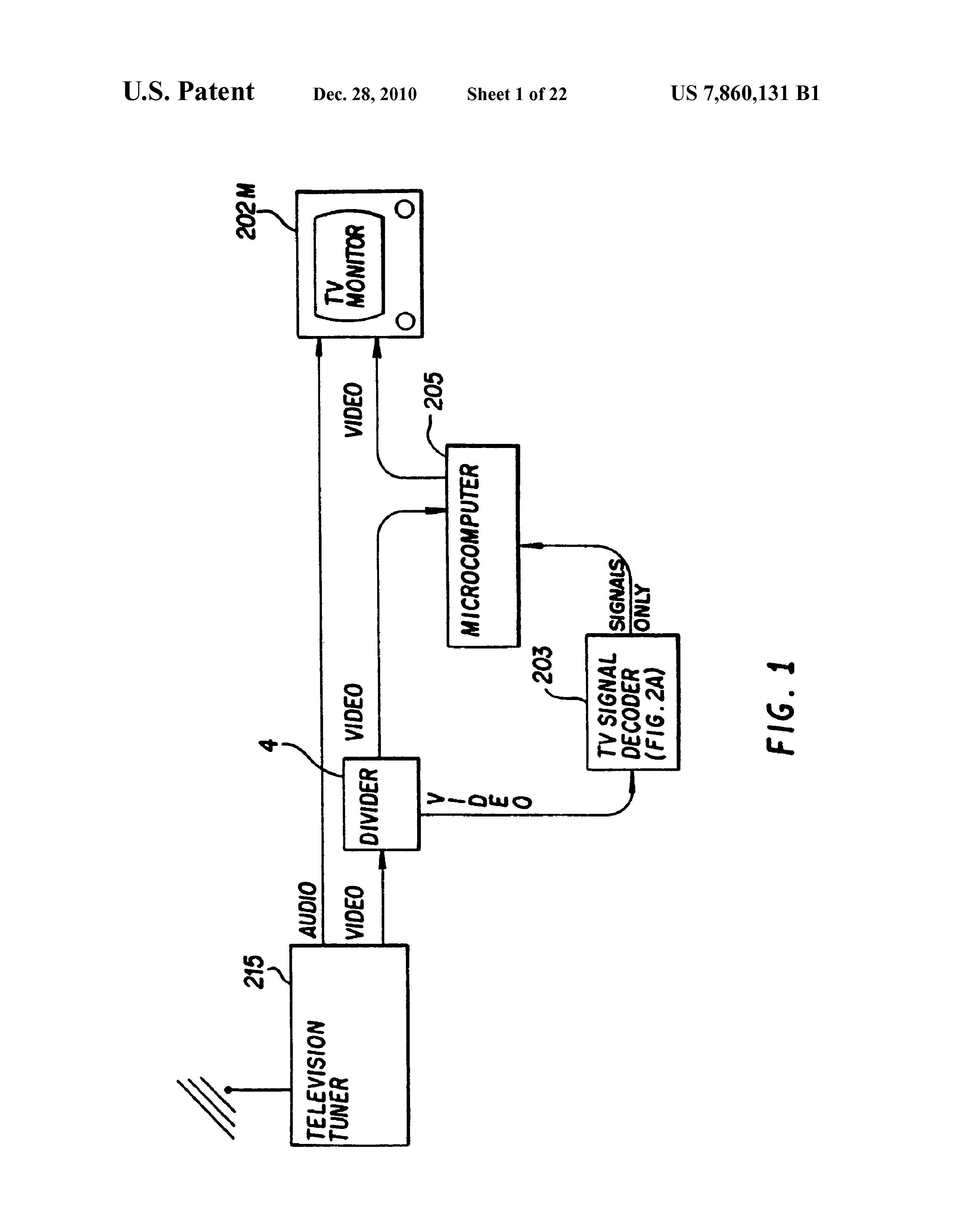 us7860131b1 signal processing apparatus and methods google patents