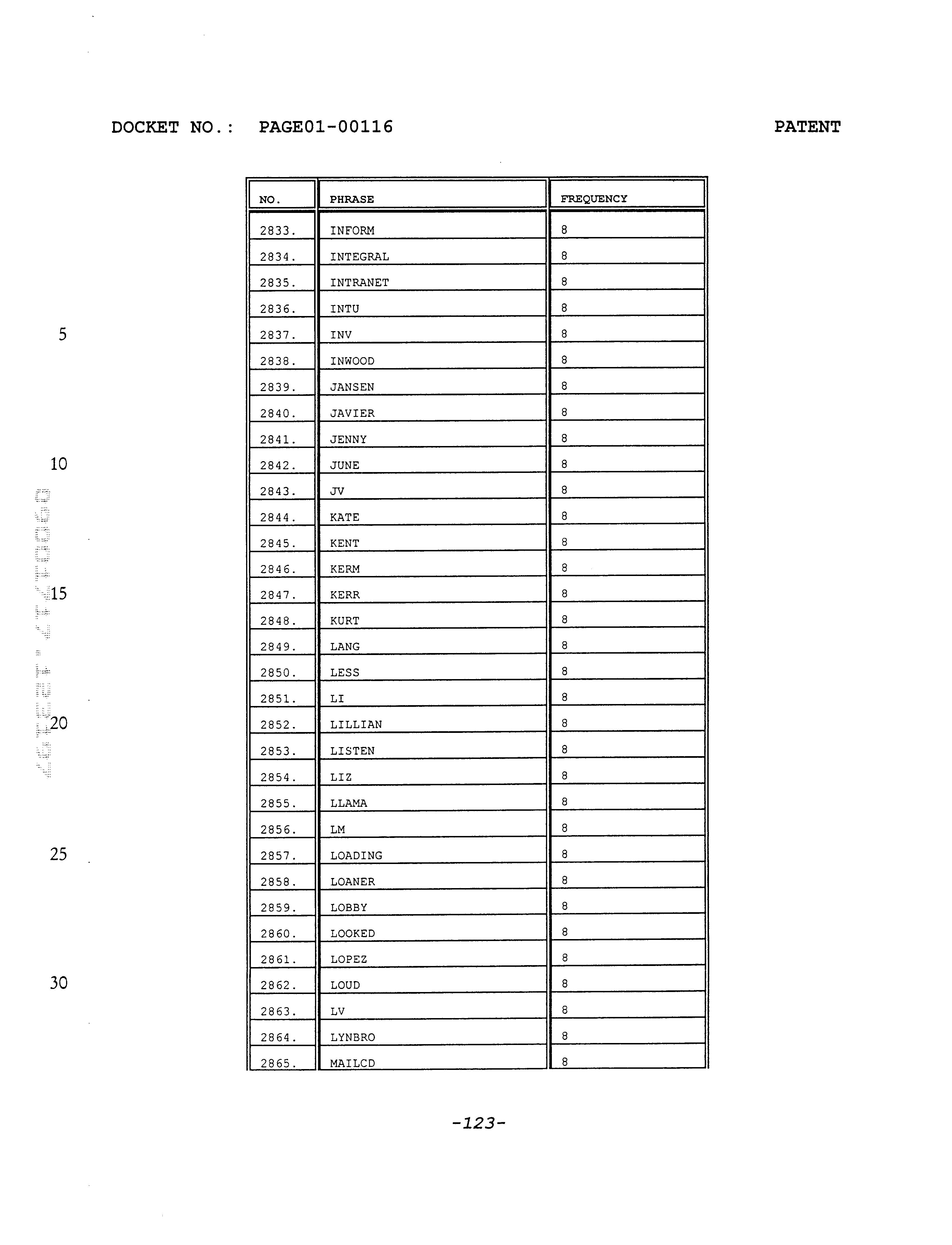 Figure US06198808-20010306-P00087