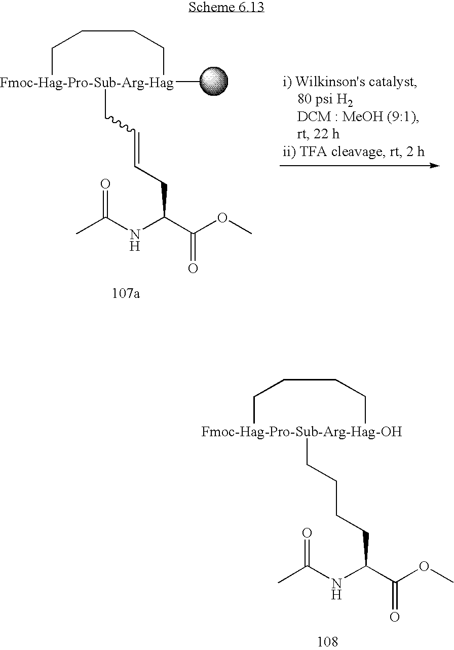US20100022749A1 - Contoxin Analogues and Methods for Synthesizing