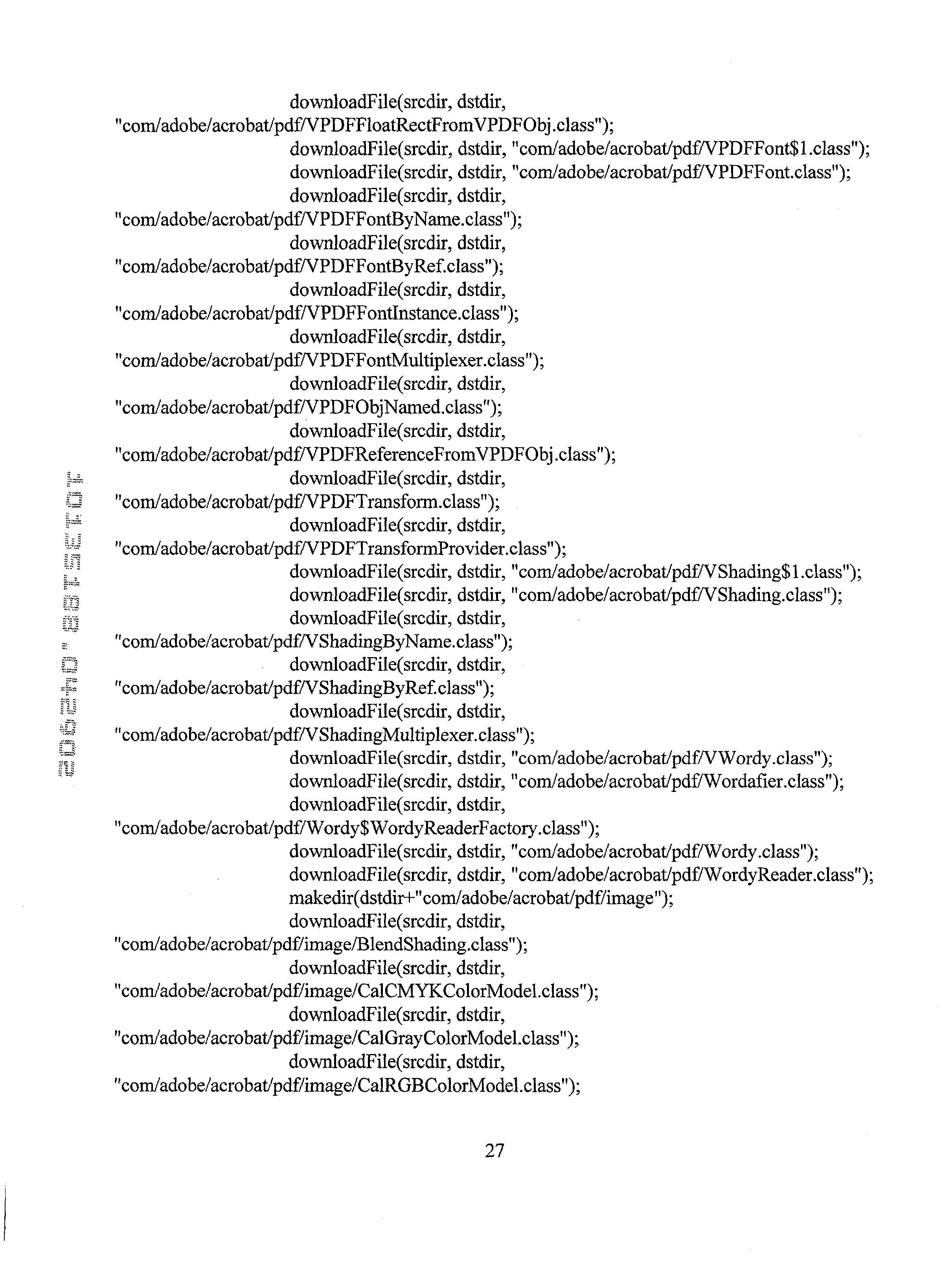 Figure US20030037253A1-20030220-P00097