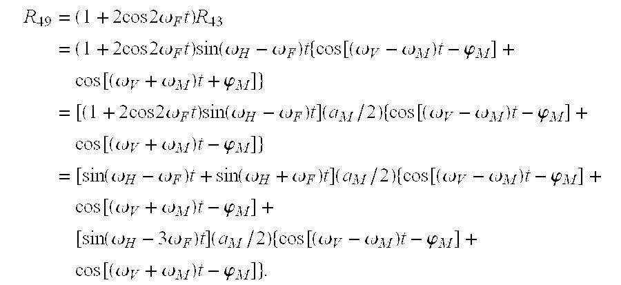 Figure US06608869-20030819-M00002