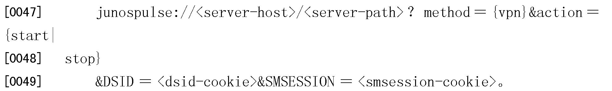 Figure CN102316092BD00111