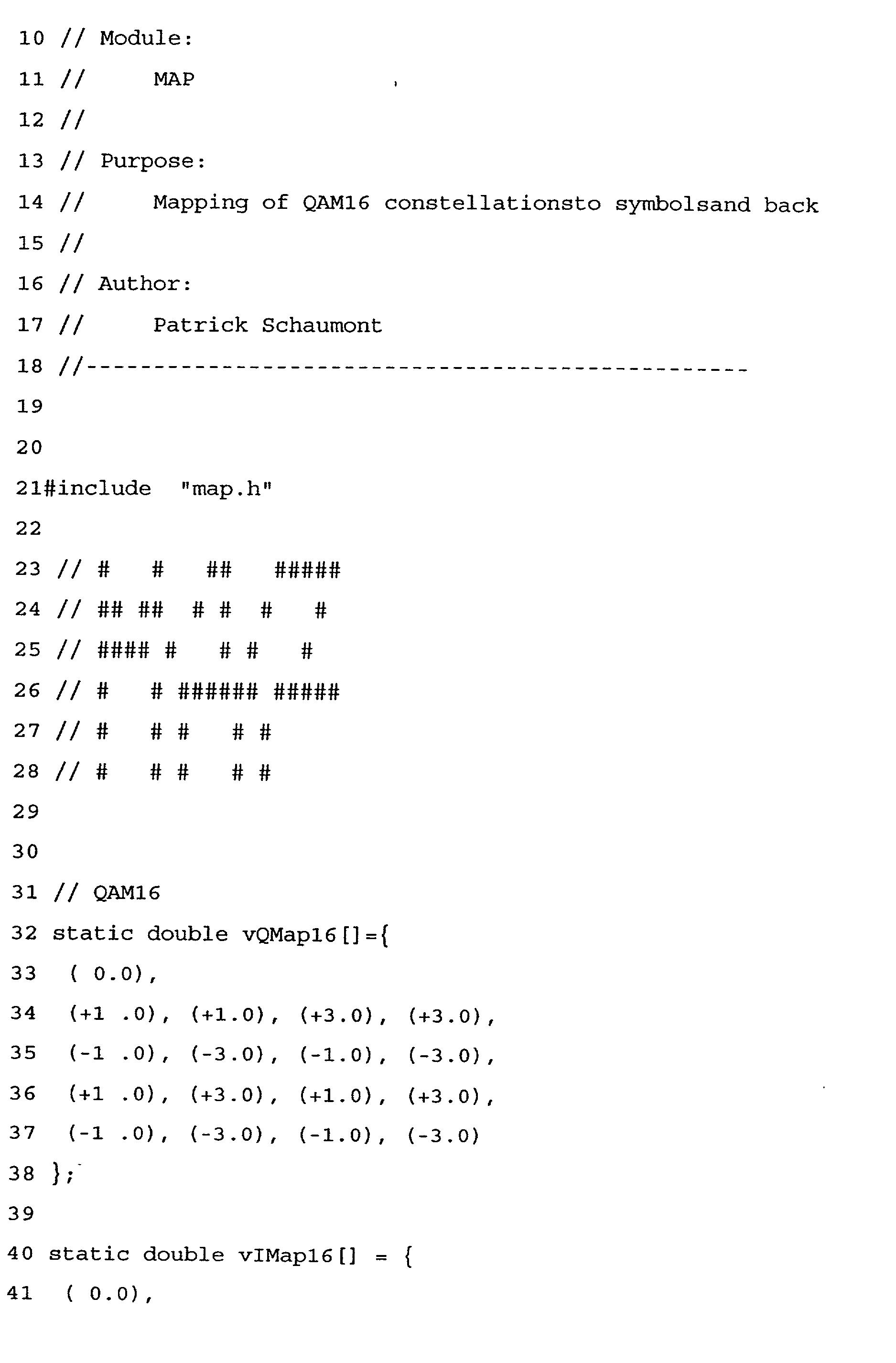 Figure US20030216901A1-20031120-P00008