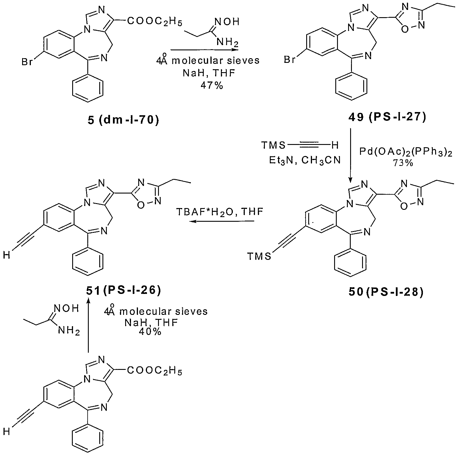 WO2006004945A1 - Stereospecific anxiolytic and anticonvulsant agents on