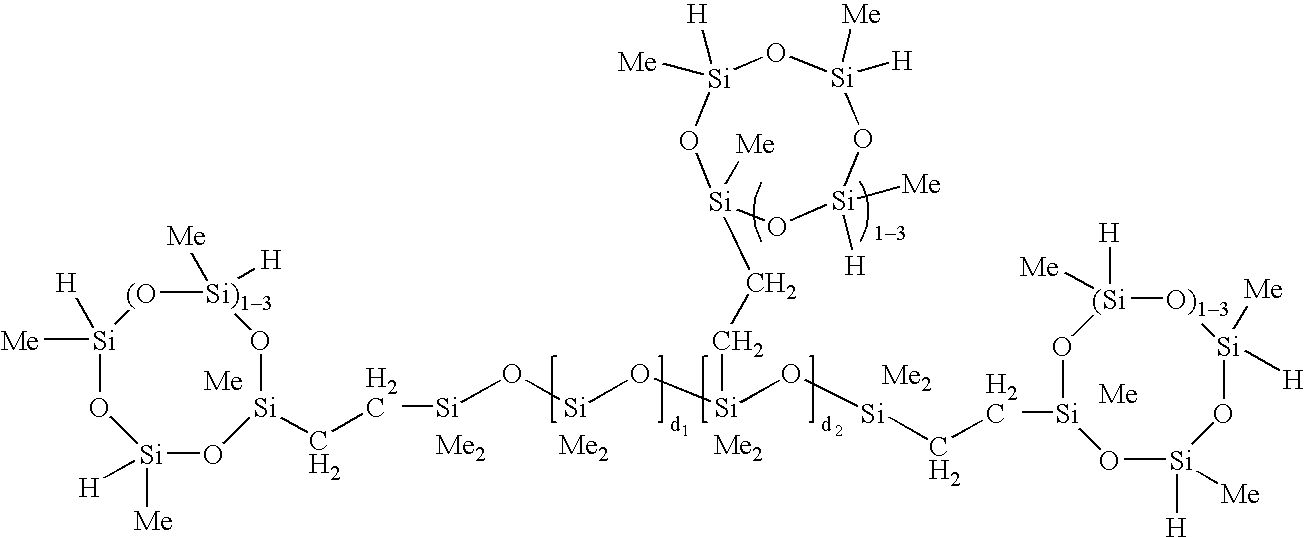 Us7429636b2 Organohydrogensilicon Compounds Google Patents