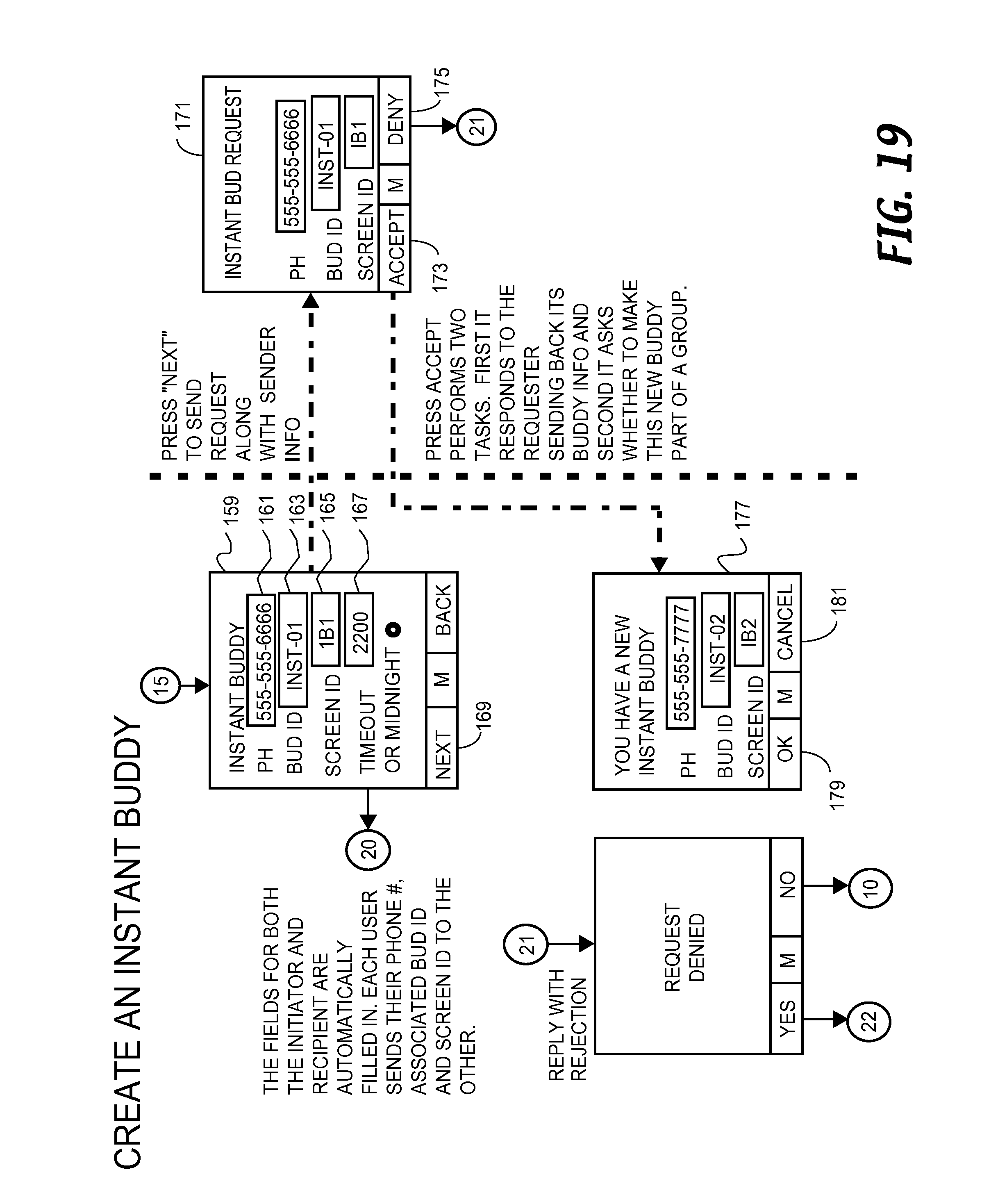 Us9615204b1 techniques for communication within closed groups of us9615204b1 techniques for communication within closed groups of mobile devices google patents fandeluxe Choice Image