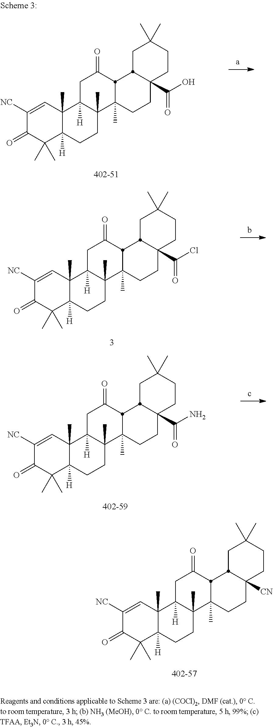 us8440820b2 antioxidant inflammation modulators oleanolic acid Asco 7000 Series Automatic Transfer Switch Installed figure us08440820 20130514 c00055