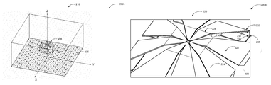 US9190734B2 - Broadband circularly polarized bent-dipole