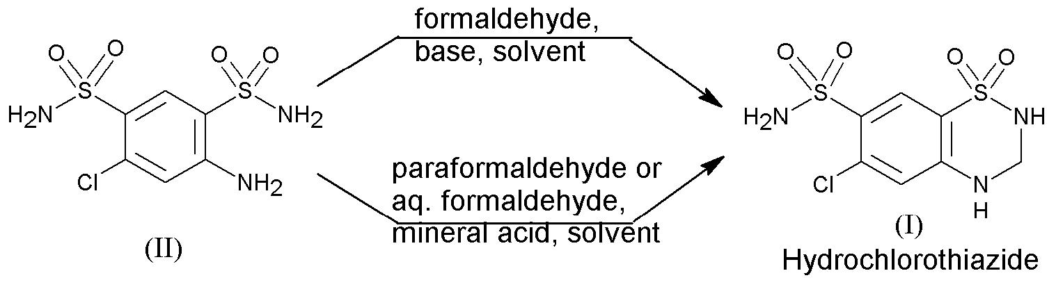 Discount hydrochlorothiazide