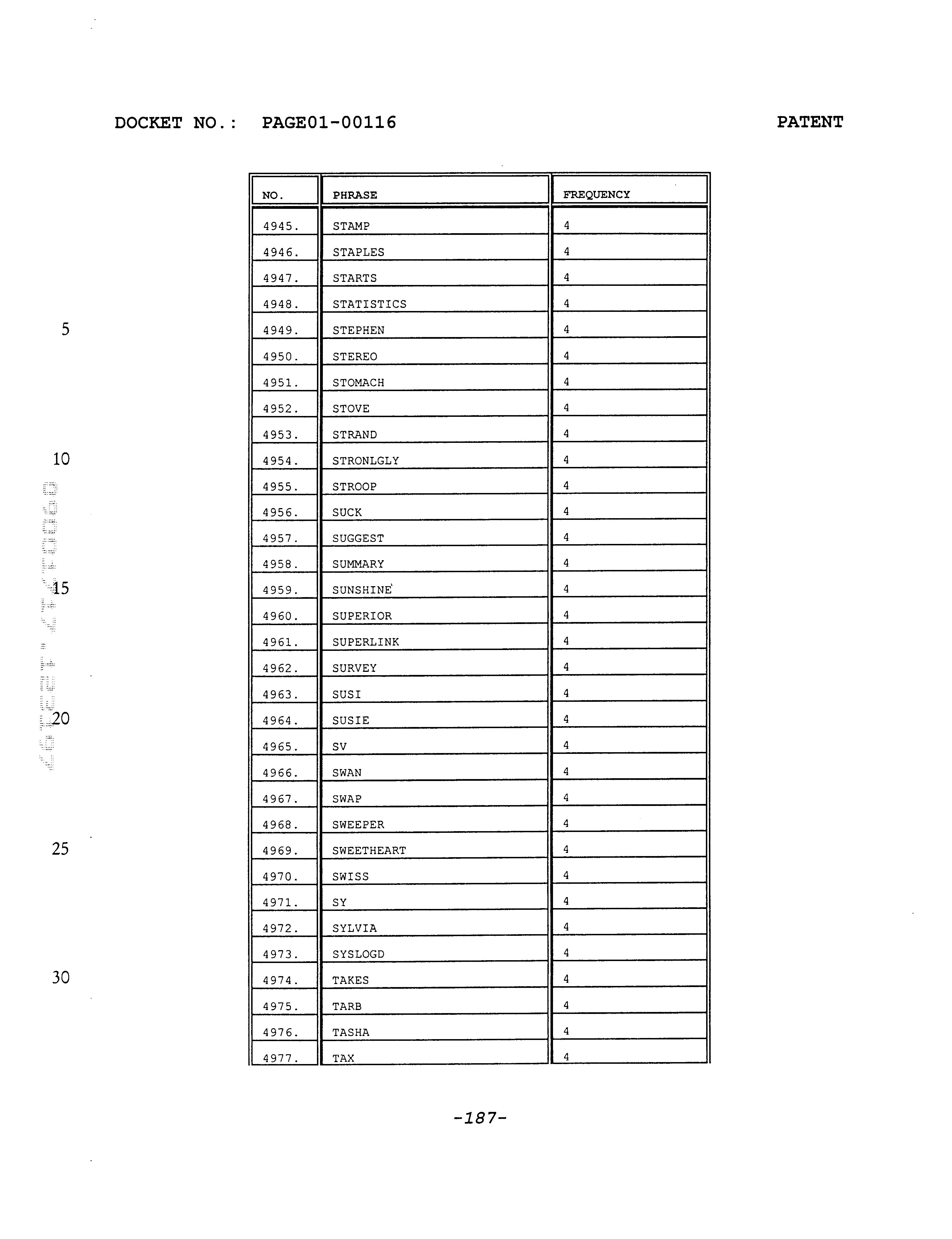 Figure US06198808-20010306-P00151
