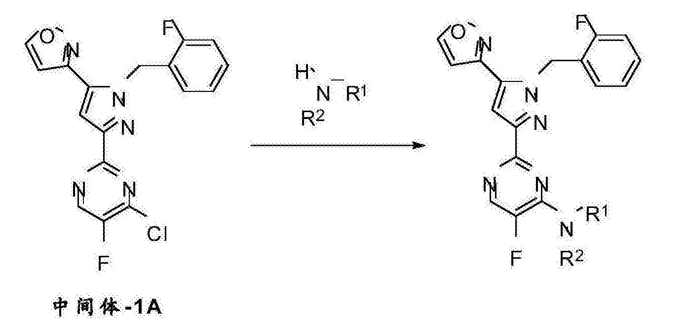 CN107406422A - Pyrazole derivatives as sGC stimulators - Google Patents
