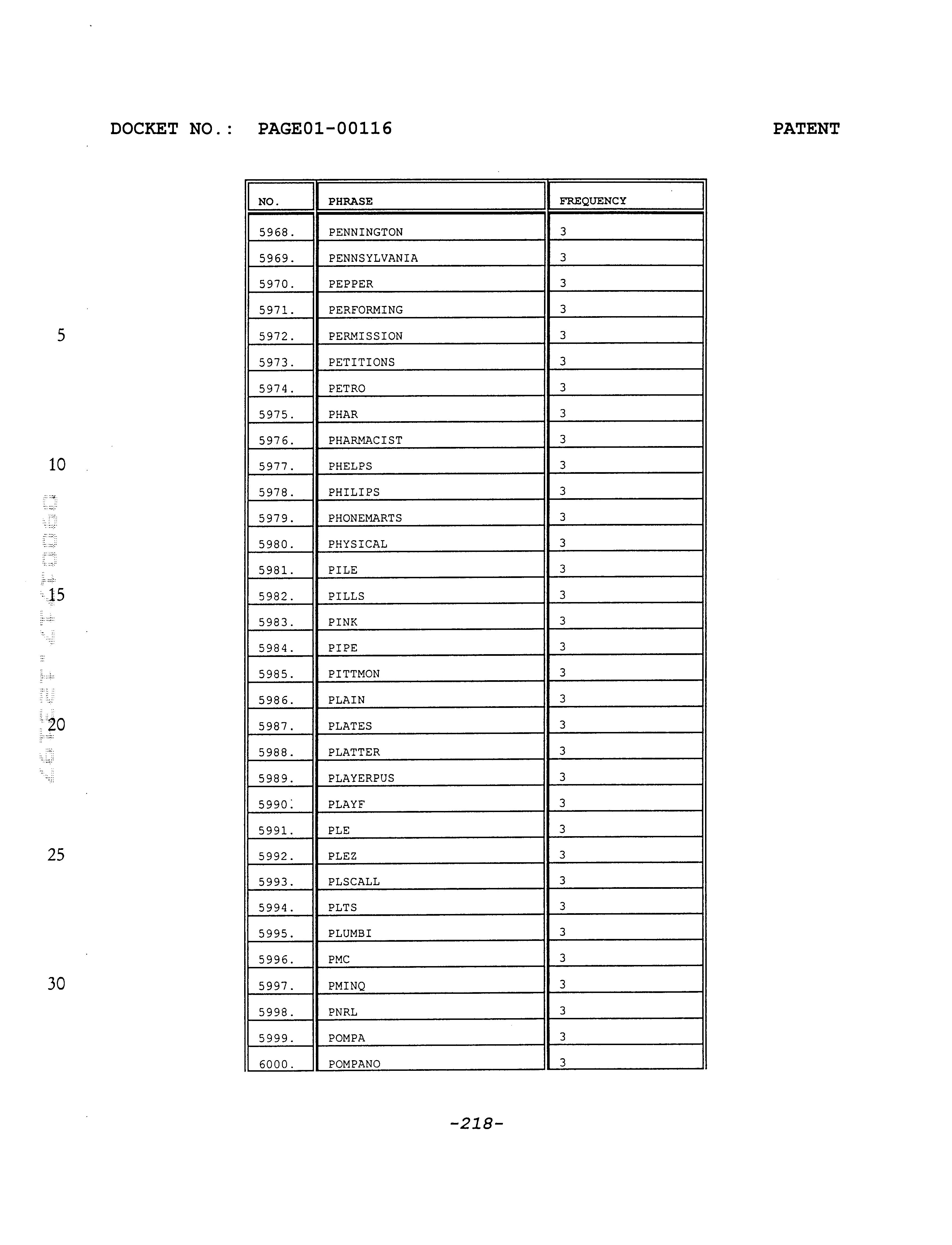 Figure US06198808-20010306-P00182