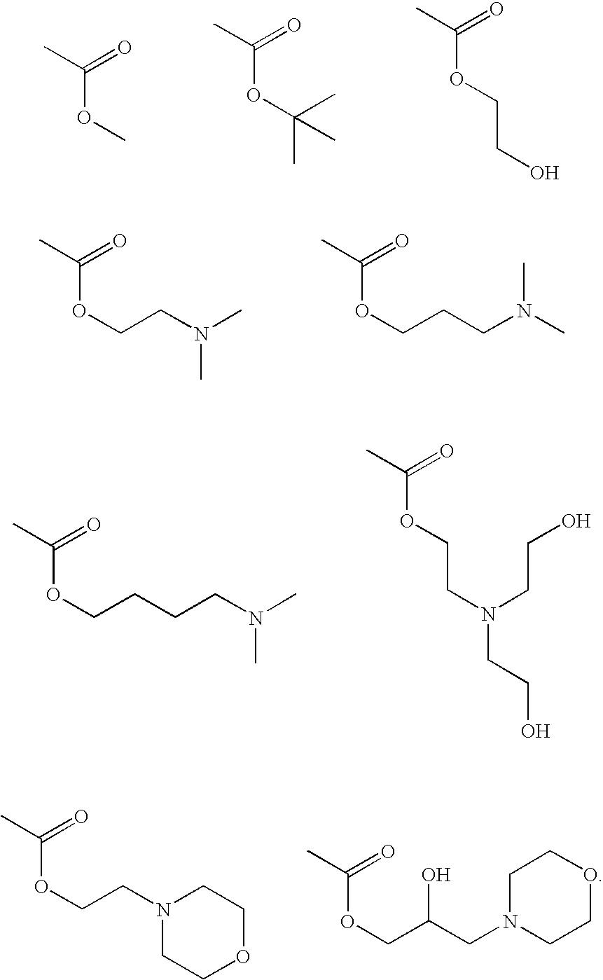 Sulfhydryl Group Examples US8217035B2 - Pyrimidi...