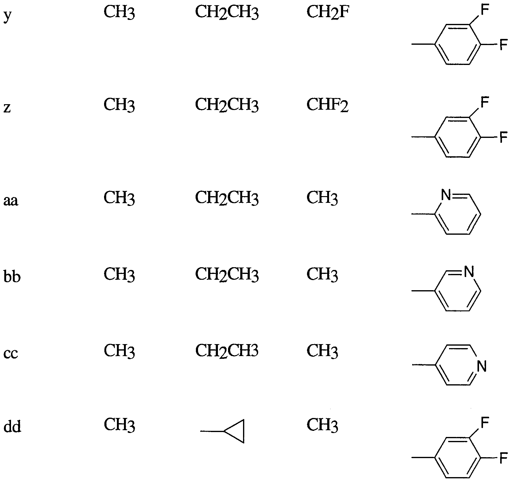WO1999023087A1 - Diaryl-5-alkyl-5-methyl-2(5h)-furanones as
