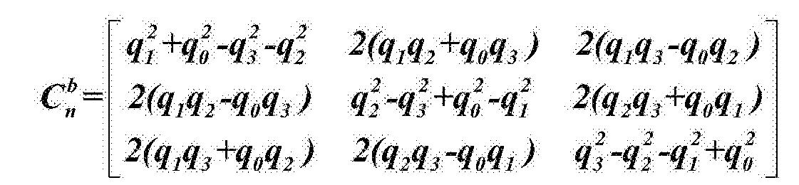 Figure CN103759730BD00091